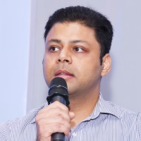 Vipul Agarwal | Head of E-commerce | Danube Home » speaking at Marketing & Sales ME