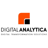 Digital Analytica Inc. at Marketing & Sales Show Middle East 2019