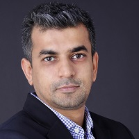 Ashutosh Gupta | Head Of Marketing And Sales | Cocoona Centre for Aesthetic Transformation » speaking at Marketing & Sales ME