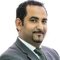 Hashim Saeed | Head Of Information Technology | Azizi Developments » speaking at Marketing & Sales ME