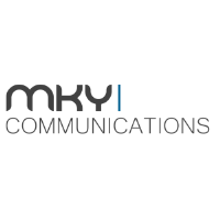 MKY Communications at Marketing & Sales Show Middle East 2019