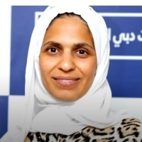 Mai Cheblak | Vice President – Media & Social | Emirates NBD » speaking at Marketing & Sales ME