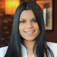 Cezca Chanelle | Group Marketing Head | Furless » speaking at Marketing & Sales ME