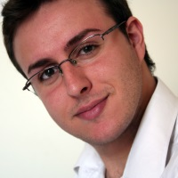 Alex Malouf | Corporate Communications - Indian Sub, Mena | P&G » speaking at Marketing & Sales ME