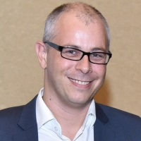 Nick Loumakis | Regional Director - Mea | Qlik » speaking at Marketing & Sales ME