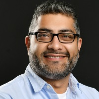 Vishal Badiani | Creative Strategy Lead Mena | Snap Inc. » speaking at Marketing & Sales ME