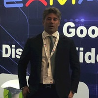 Alessandro Lenzi, Founder and Chief Executive Officer, Exmarketplace FZ LLC
