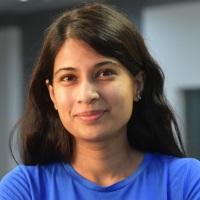 Almitra Karnik | Marketing Head | CleverTap » speaking at Marketing & Sales ME