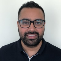 Neal Patel | Managing Director | Bruce Clay Media » speaking at Marketing & Sales ME