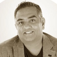 Amit Vyas | Chief Executive Officer | Nexa » speaking at Marketing & Sales ME