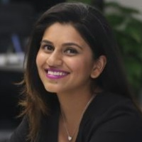 Alita Rodrigues, Co-Founder And Chief Marketing Officer, Its Her Way