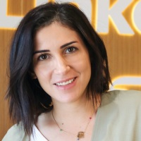 Rana Barakat | Senior Client Solutions Manager | LinkedIn » speaking at Marketing & Sales ME