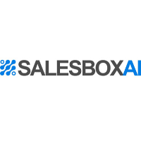 Salesboxai at Marketing & Sales Show Middle East 2019