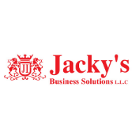 Jacky's Business Solutions at Marketing & Sales Show Middle East 2019
