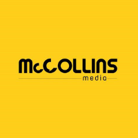 McCollins Media at Marketing & Sales Show Middle East 2019