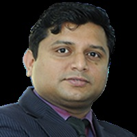 Kumar Prasoon, Group Chief Information Officer, Al Safeer Group