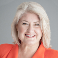Sharon Ferrier | Director | Persuasive Presentations » speaking at Learning at Work Congress
