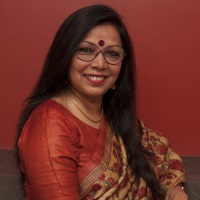 Revathi Roy | Co-Founder And Chief Executive Officer | Hey Deedee » speaking at Home Delivery Asia