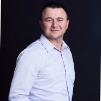Lyubomir Kuchuk | General Manager | Forever New » speaking at Home Delivery Asia