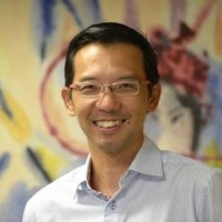 Andrew Seah | Head Of Corporate Communications, Marketing Apac | DB Schenker » speaking at Home Delivery Asia