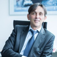 David Roussiere | Managing Director - Singapore and Malaysia | Kuehne + Nagel » speaking at Home Delivery Asia