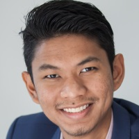 Nadhir Ashafiq | Co-Founder And Executive Director | The Lorry » speaking at Home Delivery Asia