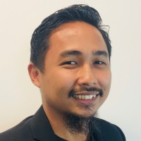 Salehin Amat | Chief Operations Officer | WhatsHalal » speaking at Home Delivery Asia