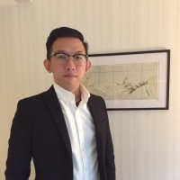 Andy Siow | Manager, Technical | GS1 Singapore » speaking at Home Delivery Asia