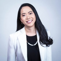 Fanny See | Chief Operating Officer and Co-Founder | Detrack Systems Pte Ltd » speaking at Home Delivery Asia