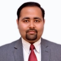 Pranjal Dubey | Chief Executive Officer And Founder | Xaltius » speaking at Home Delivery Asia