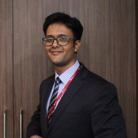 Rohan Bhagwat | Manager - Partnerships | FreightBro » speaking at Home Delivery Asia