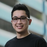 Erik Cheong | Co-Founder | Park N Parcel » speaking at Home Delivery Asia