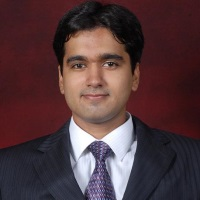 Vikas Sharma, Avp - Supply Chain, Pepperfry.com
