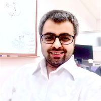 Sumit Sakhuja | Post Doc Research Fellow | Singapore University of Technology and Design (SUTD) » speaking at Home Delivery Asia
