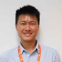 Vincent Lim | Logistics Leader | Shopee » speaking at Home Delivery Asia