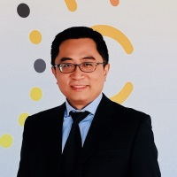 Claudius Ng | President | Singapore Chamber of E-Commerce » speaking at Home Delivery Asia