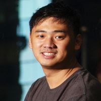 Zachary Wang | Co-Founder and CEO | Neuron Mobility » speaking at Home Delivery Asia