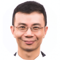 Chung Ming Law | Group Director, Transport And Logistics Group | International Enterprise » speaking at Home Delivery Asia