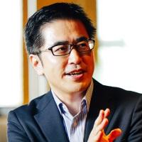 Masaya Mori | Executive Director, Global Head of Rakuten Institute of Technology | Rakuten » speaking at Home Delivery Asia