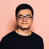 Damien Koh | VP of Operations | Love, Bonito » speaking at Home Delivery Asia