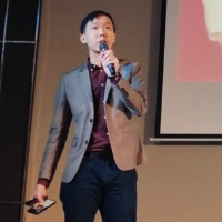 Mark C | Chief Executive Officer And Co-Founder | ShopJJ » speaking at Home Delivery Asia