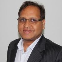 Sushant Mantry | Vice President, Cross Border, Asia Pacific | DHL eCommerce » speaking at Home Delivery Asia