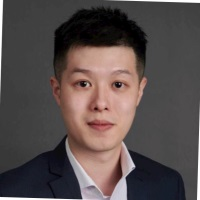 Dave Ching | Global Sales Manager | Geek+ » speaking at Home Delivery Asia