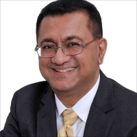 Raymon Krishnan | President | The Logistics & Supply Chain Management Society » speaking at Home Delivery Asia