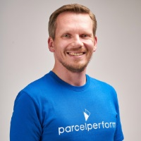 Arne Jeroschewski | Founder And Chief Executive Officer | Parcel Perform » speaking at Home Delivery Asia