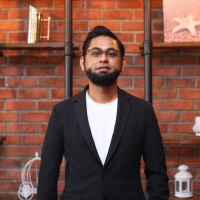 Mohd Izzairi Yamin | Founder And Chief Executive Officer | Zepto Express » speaking at MOVE Asia