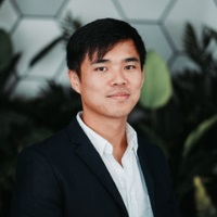 Lee Chee Meng | Country Manager | Pickupp Pte. Ltd. » speaking at Home Delivery Asia