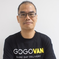 Patrick Wong | Country Manager | GoGoVan Singapore » speaking at Home Delivery Asia
