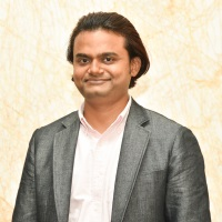 Amit Dhupkar | Head of Group Technology | Singapore Post Limited » speaking at Home Delivery Asia