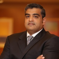 Jayant Bhargava | Vice CEO | Kompas Gramedia Group » speaking at Home Delivery Asia